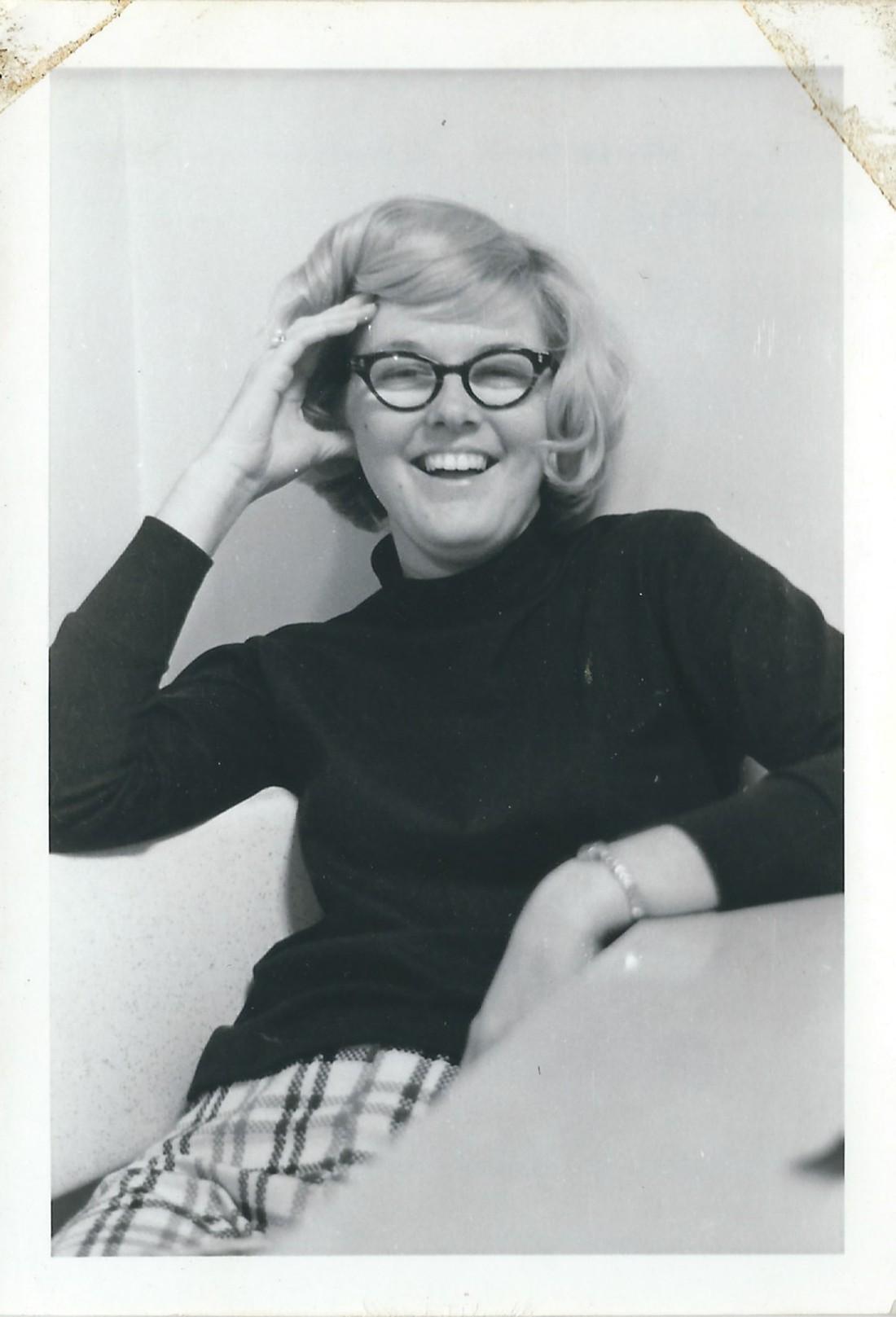 Jenny Porterville