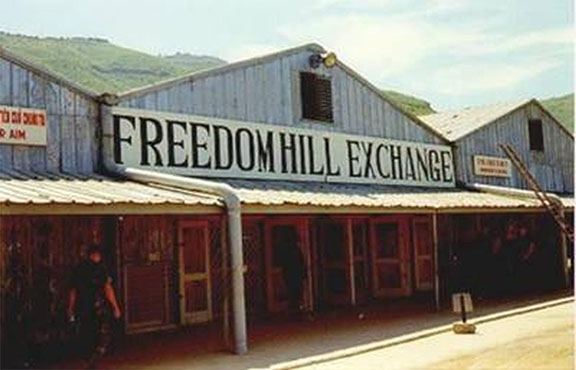 Freedom hill PX