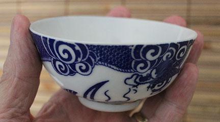 Papa-San's Rice Bowl