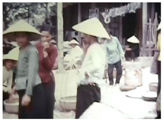 Thuong Duc Market